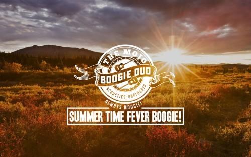 Mojo Boogie Duo