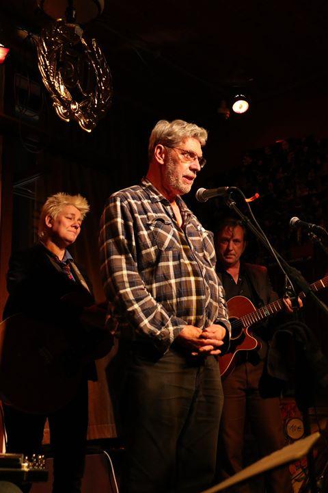 Concert Trio Nils De Caster, Bruno Deneckere, Kathleen Vandenhoudt