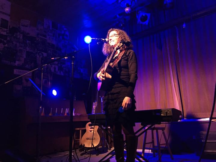 Thanks to Walter Vermander for inviting me to perform last…