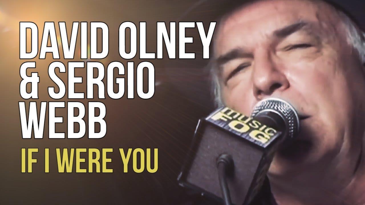 http://musicfog.com David Olney & Sergio Webb present a kinder, gentler…
