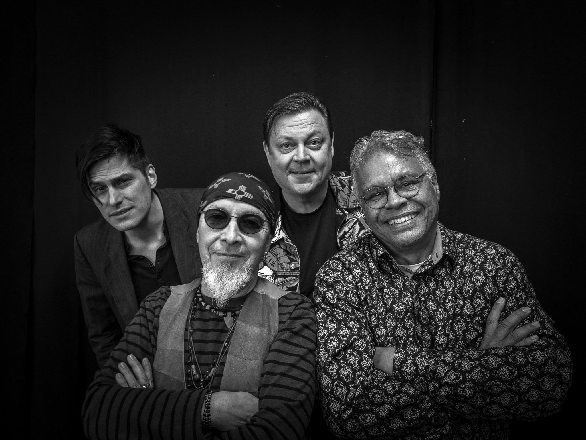 Luis Marquez Quartet